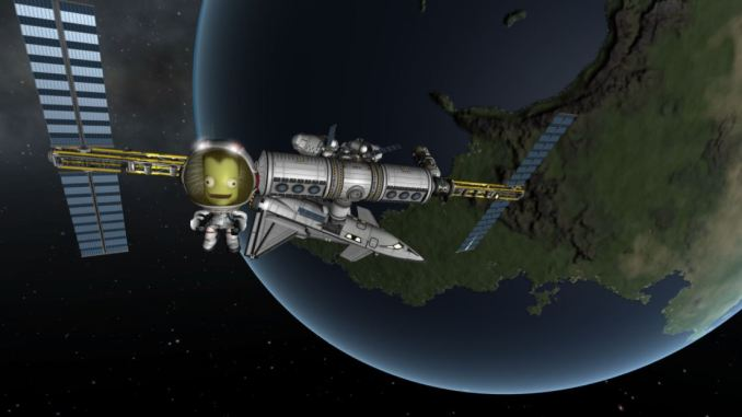 Reseña de Kerbal Space Program: Enhanced Edition Complete en PS4, Xbox One y PC