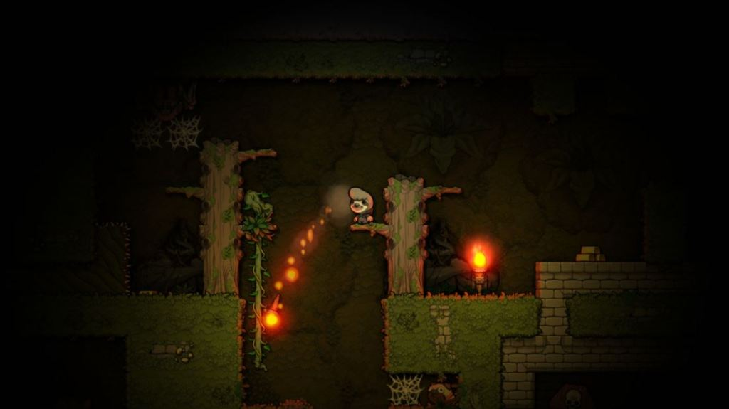 Spelunky-2-screenshots-reseña-PS4-PC-Guia-Consejos-10