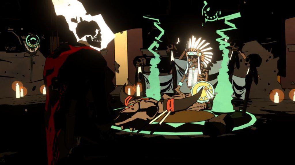 West-of-Dead-screenshots-reseña-bruja-mejoras-habilidades