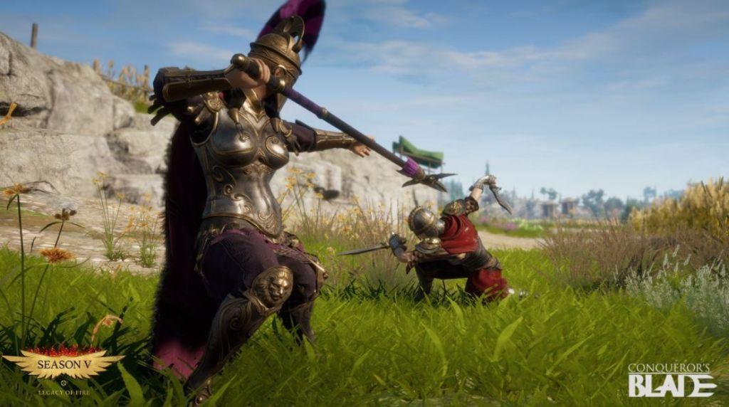 Conquerors-Blade-Season-V-Legacy-of-Fire-screenshots-3