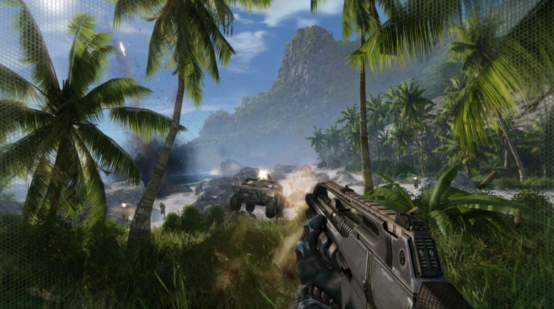 Crysis-Remastered-screenshots-resena-combat