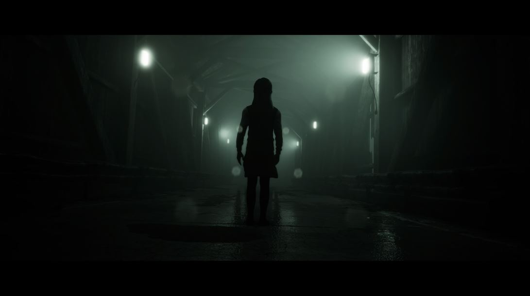 The-Dark-Pictures-Anthology-Little-Hope-screenshots-resena-niña-fantasma