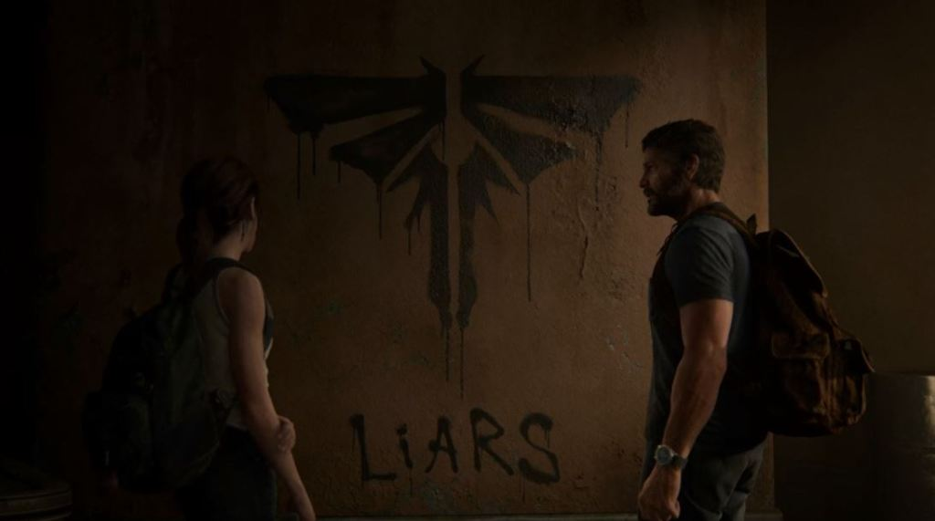 The-Last-of-Us-Part-2-screenshots-analisis-escenas-luciernagas-mentira