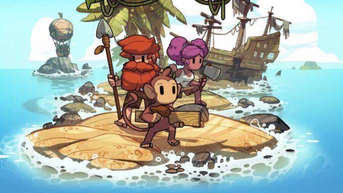 Reseña de The Survivalists en PS4, Xbox One, PC y Nintendo Switch
