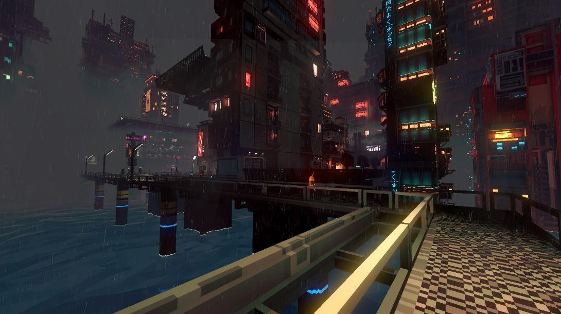 Cloudpunk-screenshots-resena-la-médula