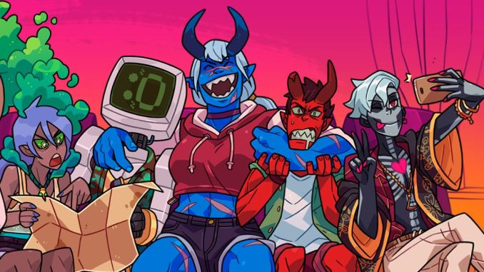 Reseña de Monster Prom 2: Monster Camp para PC