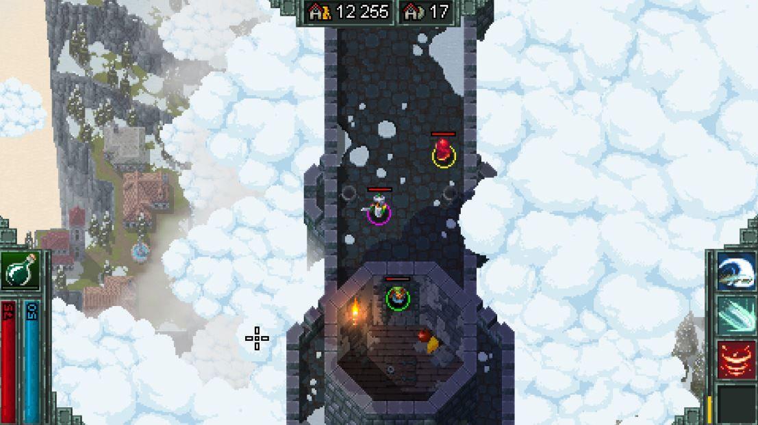 Heroes-of-Hammerwatch-Ultimate-Edition-screenshots-resena-contenido-nuevo