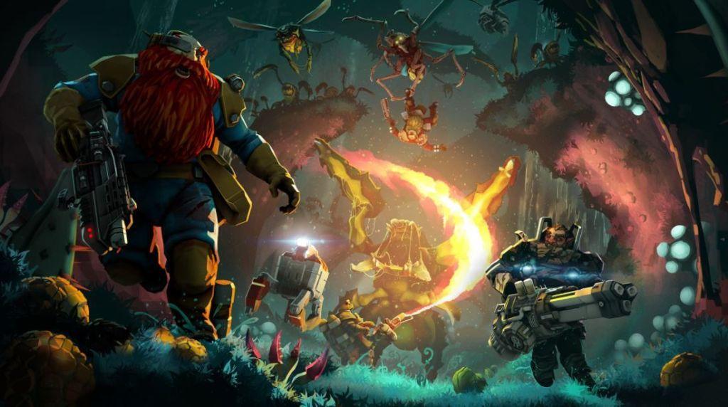 Deep-Rock-Galactic-screenshots-crossplay-2