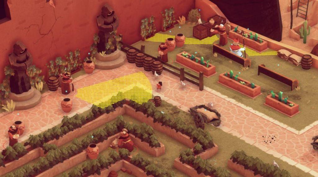 El-Hijo-A-Wild-West-Tale-resena-screenshots-1