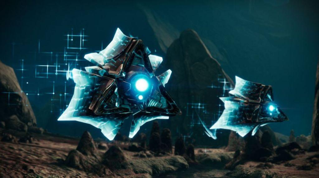Destiny-2-Incursion-Camara-de-Cristal-laberinto-gorgona-screenshots