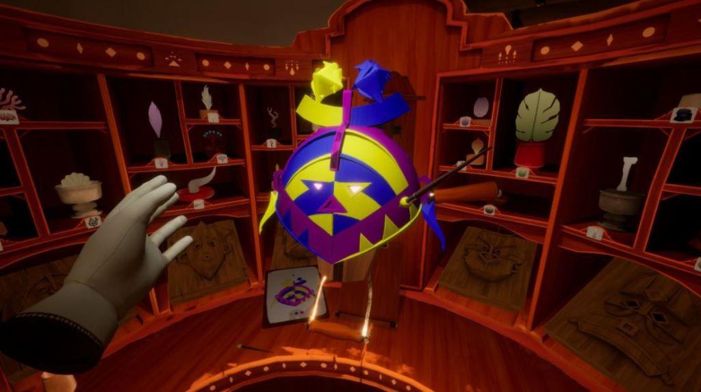 Maskmaker-VR-screenshots-jugabilidad