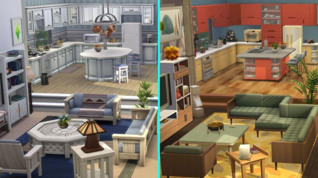 Los-Sims-4-Interiorismo-nueva-carrera-screenshots