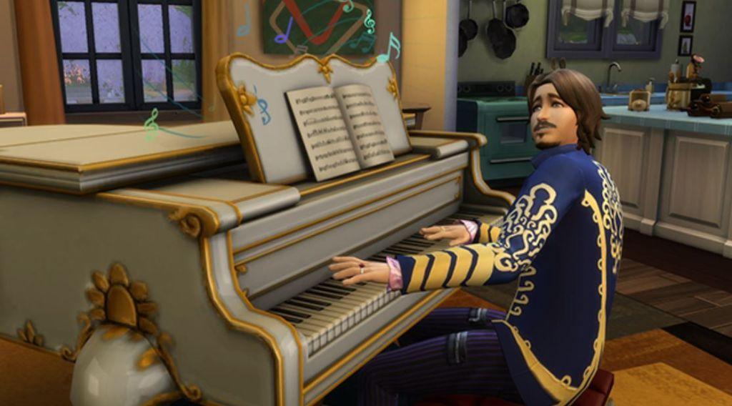 Los-Sims-4-como-escribir-canciones-screenshots