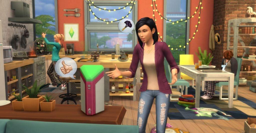 Los-Sims-4-ganar-dinero-con-la-musica-screenshots