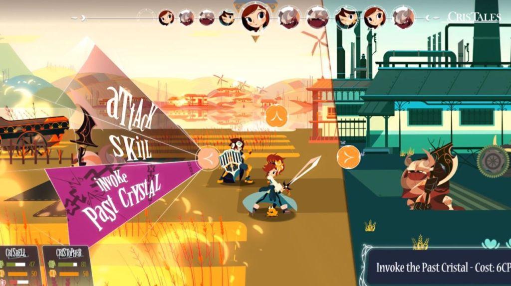 Cris-Tales-consejos-para-el-combate-screenshots