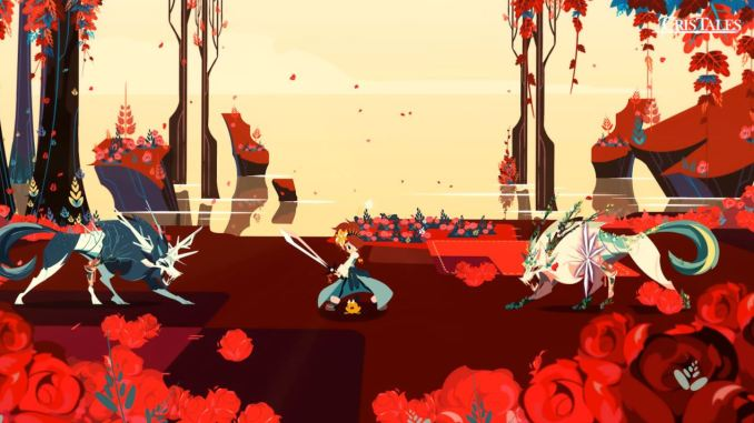 Cris-Tales-historia-screenshots