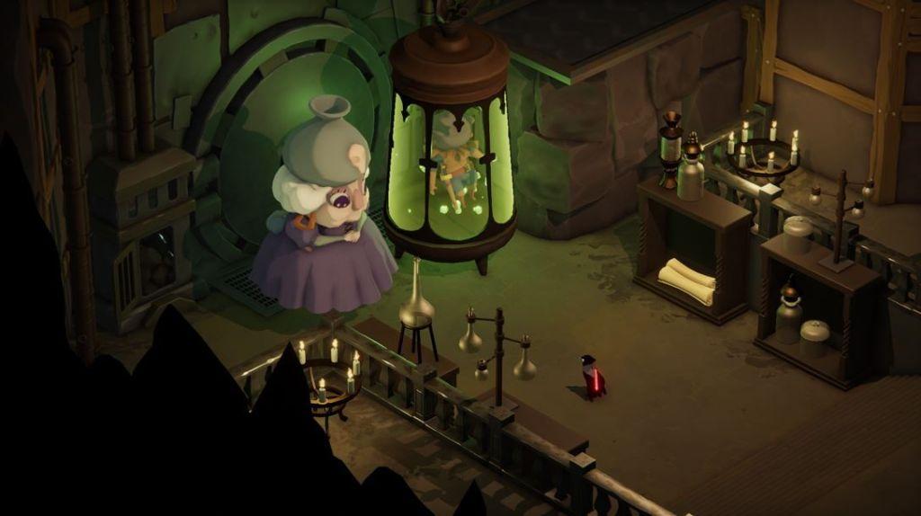 Deaths-Door-personajes-screenshots