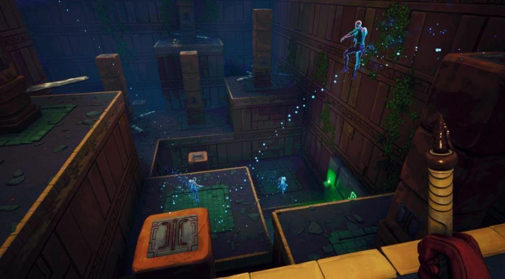 Phantom-Abyss-jugabilidad-screenshots