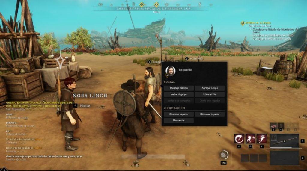 New-World-como-agregar-usuarios-y-jugar-con-amigos-screenshots-3