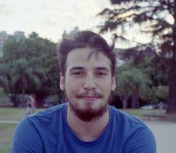 Joaquin Gamba