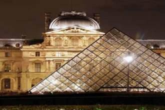 los museos mas importantes del mundo