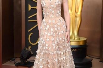 Cate Blanchet Oscar 2014