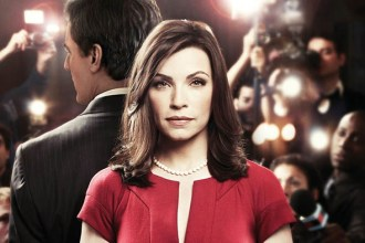 mejores series de abogados - the good wife