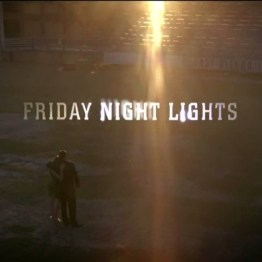mejores series para adolescentes-friday night lights