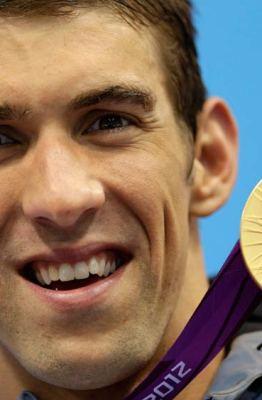 Deportistas que han ganado más medallas de oro en los Juegos Olímpicos