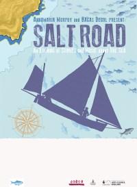 Salt Road storytelling in Mousehole