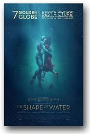 The Shape of Water - Film Club