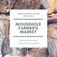 Mousehole Farmer's Market