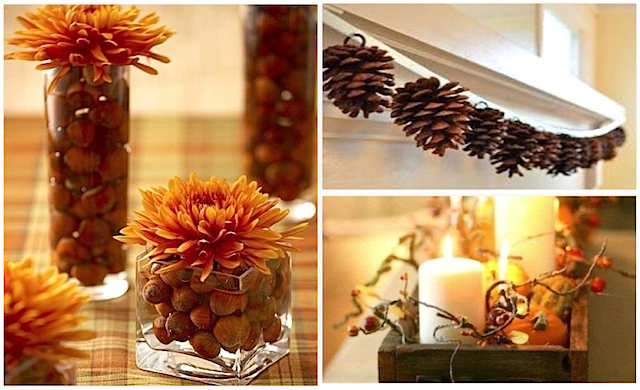 Image result for images thanksgiving table decor