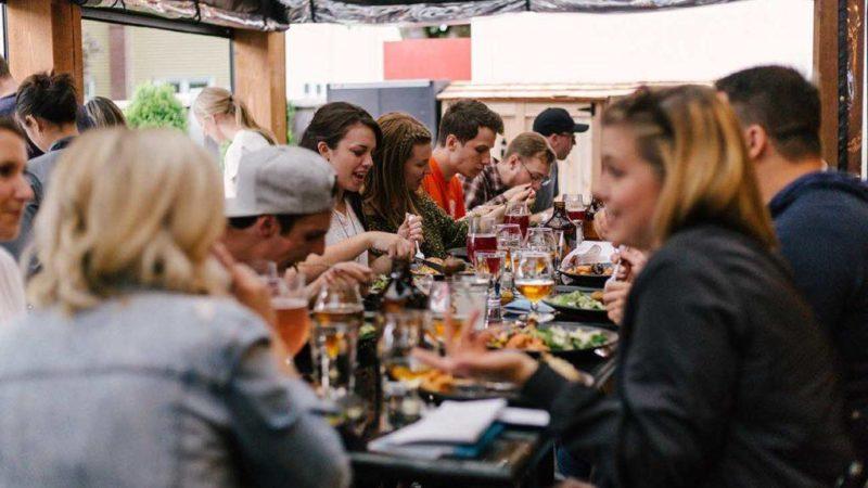 priscilla-du-preez-church-dinner-social