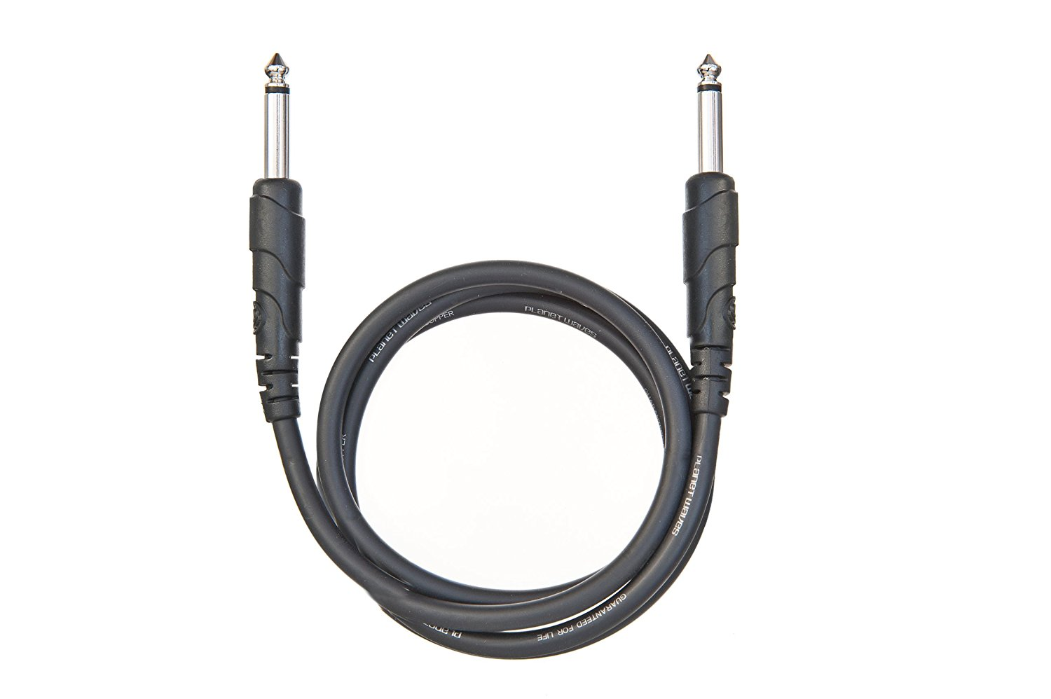 Planet Waves Classic Series Patch Cable 1 Foot