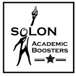 Solon Academic Boosters 2015 logo