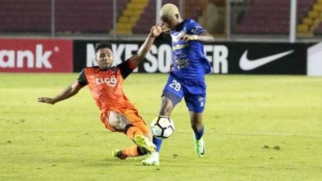 Águila queda eliminado de la Liga Concacaf