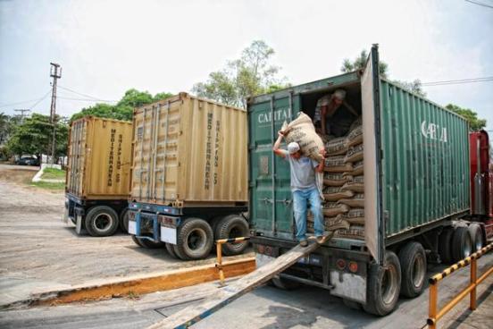 Crecen exportaciones en el país