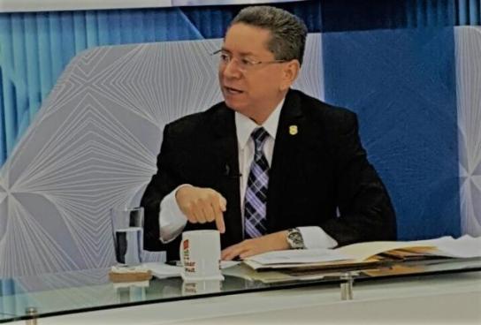 """Fiscal General: """"Todo imputado en la DAN, pasará a un Centro Penal"""""""