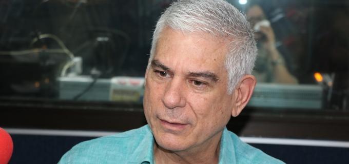 Diputado Rodolfo Parker propone dialogo con pandillas
