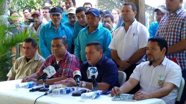 Miembros de ASTRAM desmienten que hayan sido 40 empleados despedidos de la Alcaldía capitalina