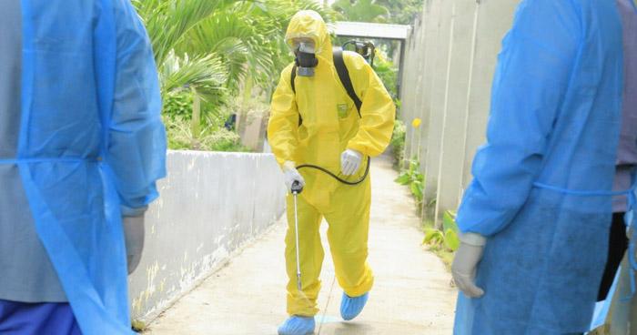 Muere otra persona por COVID-19 en El Salvador, la cifra se eleva a 14