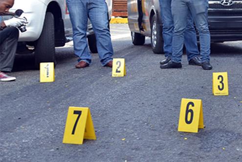 Madre e hijo son asesinados en el Municipio de Aguilares