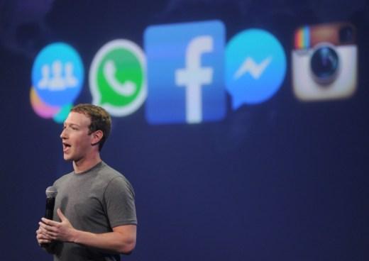 Multan con 110 millones a Facebook por engaños al momento de comprar a WhatsApp