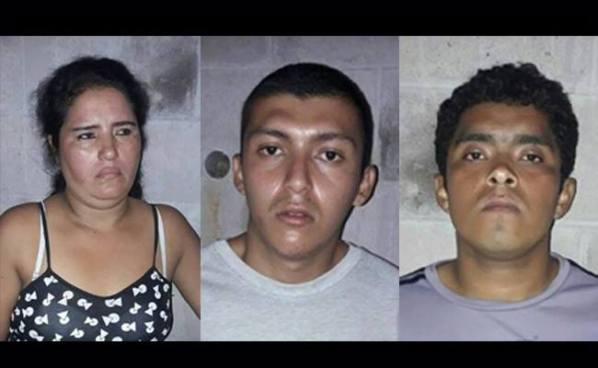 Capturan a pandilleros que usaban una venta de tortillas para vender drogas