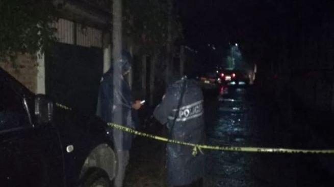 Asesinan abalazos a una mujer en Chapeltique, San Miguel