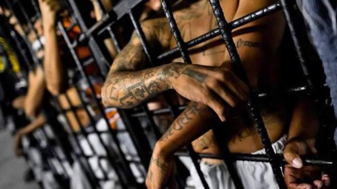 Pandillero violó a una menor de edad frente a sus familiares en La Libertad