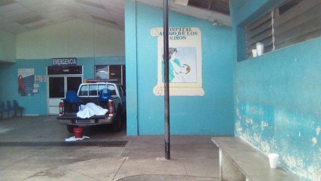 Matan a pandillera familiar de un agente de la PNC en Morazán