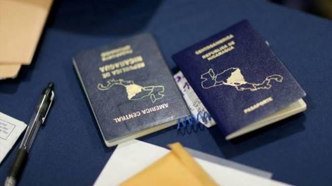 Pasaporte electrónico podría estar muy cerca para El Salvador