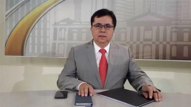 """Roberto Lorenzana: """"La Sala cumple los mandados de ARENA"""""""